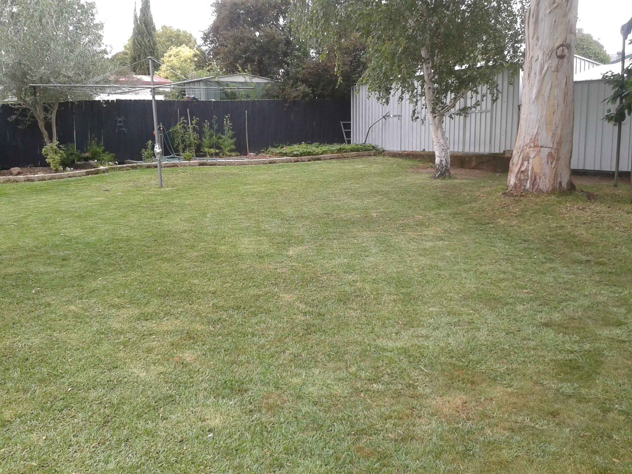 Lawn mowing and garden services free quote 0411 538 048 for Lawn and garden services