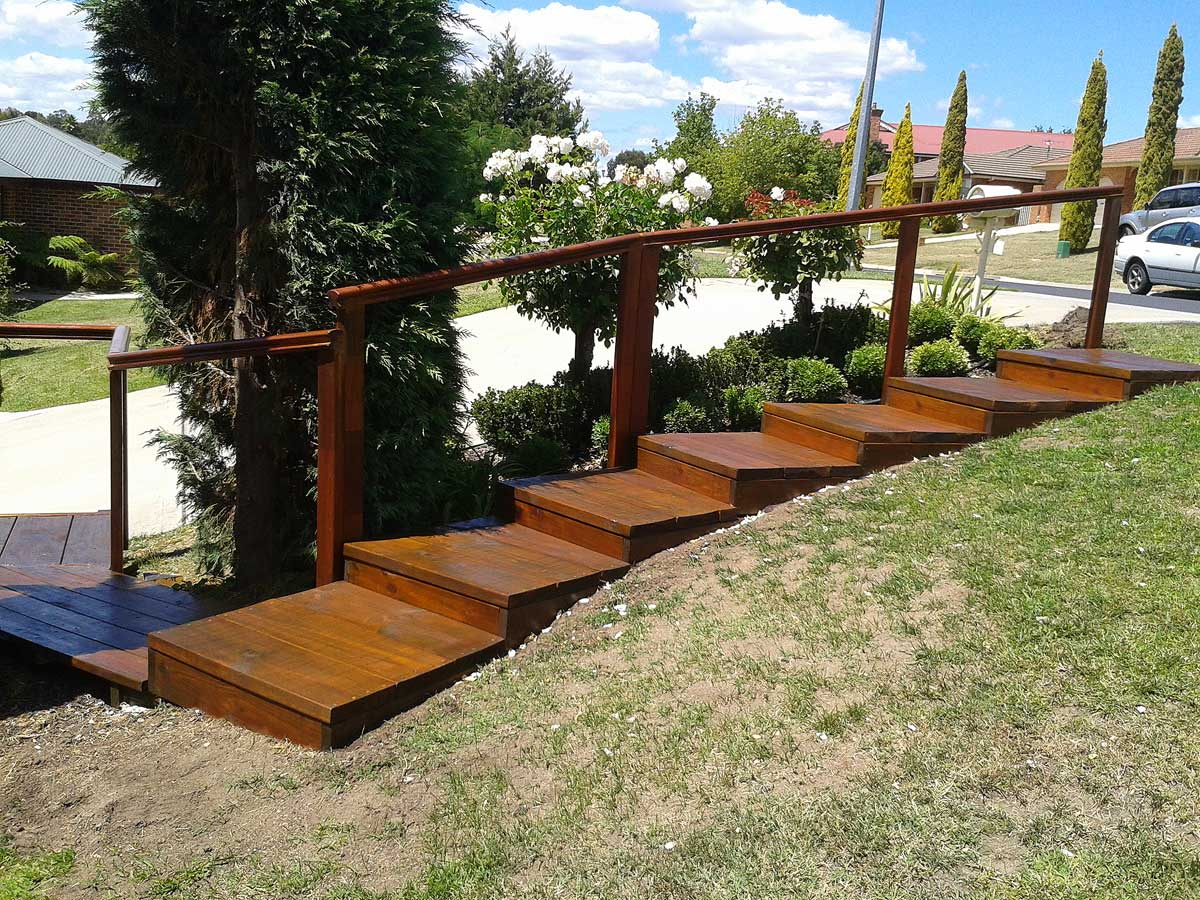 Building Stairs Free Quote 0411 538 048